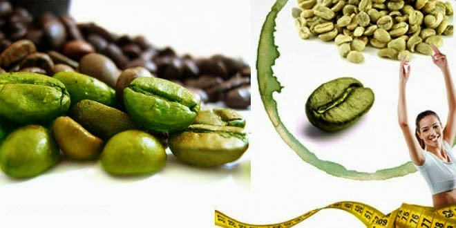 The Green Coffee Bean Extract Way