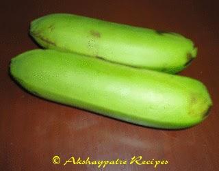 plantain to make  Muga mole randayi