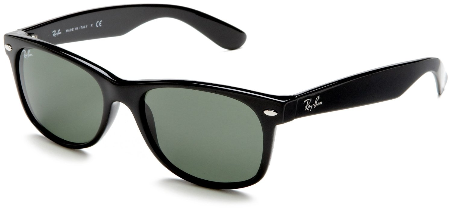 Wayfarer is iconic sunglasses which were created by Ray Ban in the 1950\\u0026#