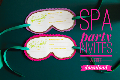 spa-birthday-party-invitations-free-download-image