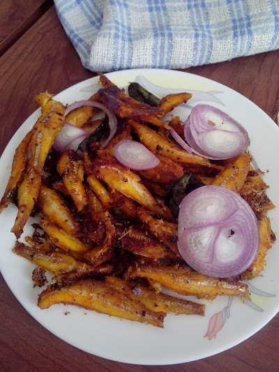 Fried-anchovies-Kerala-fish-recipe