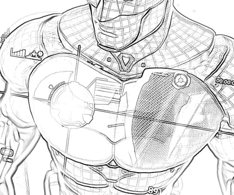 printable-batman-arkham-city-batman-armor-coloring-pages