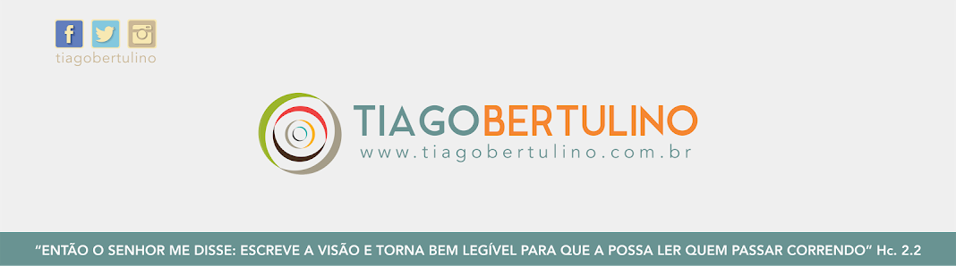 Blog do Bertulino