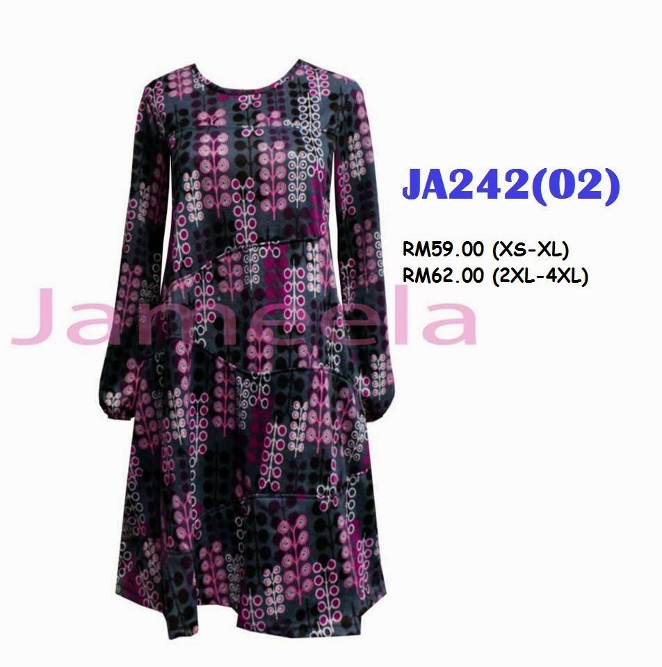 T-shirt-Muslimah-Jameela-JA242(02)