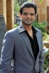 Biodata Karan Patel