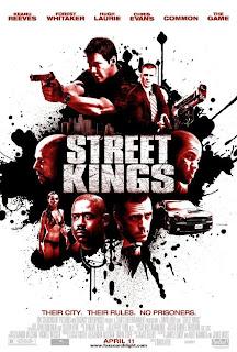 Watch Street Kings (2008) movie free online