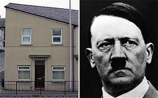 Casa Hitler