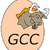 Gnu Compiler Collection (GCC) è una collezione di compilatori  per scrivere programmi in C, C + +, Java, Objective-C, Fortran, Ada, Assembler e Go.