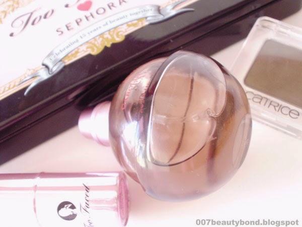 shopping my stash perfume fragrance Carolina Herrera Too Faced Paleta batom