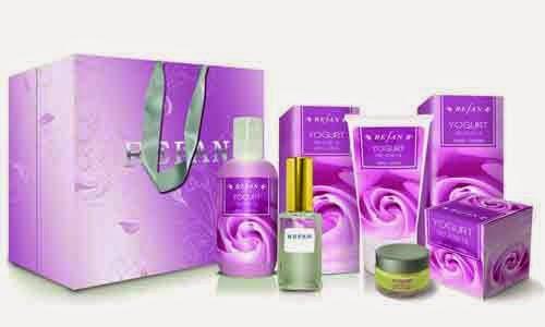 "kit del Día de la Madre ""Yogur & Rose"""