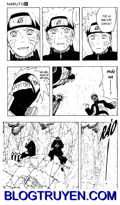 Naruto - Chapter 329 - Pic 7