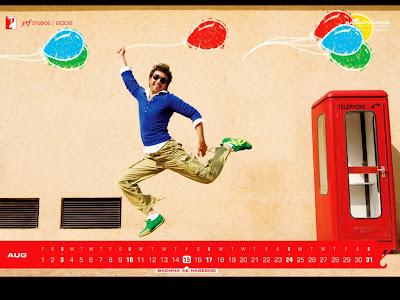 Ranbir Kapoor foto