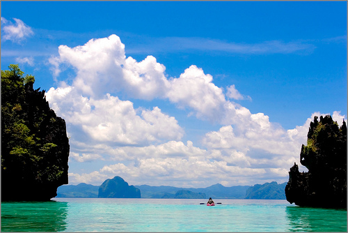 Beautiful Places In Philippines