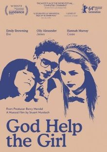 Sinopsis Film God Help the Girl