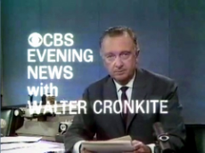 A look back at CBS Evening News' coverage of Roe v. Wade on January 22, 1973 -Walter Cronkite Video