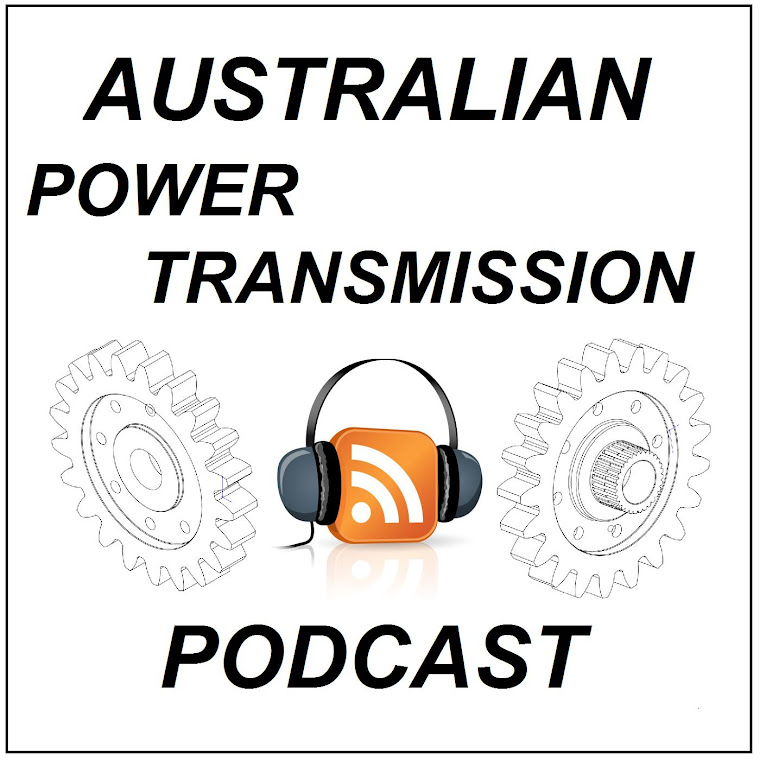 Australian Power Transmission Podcast