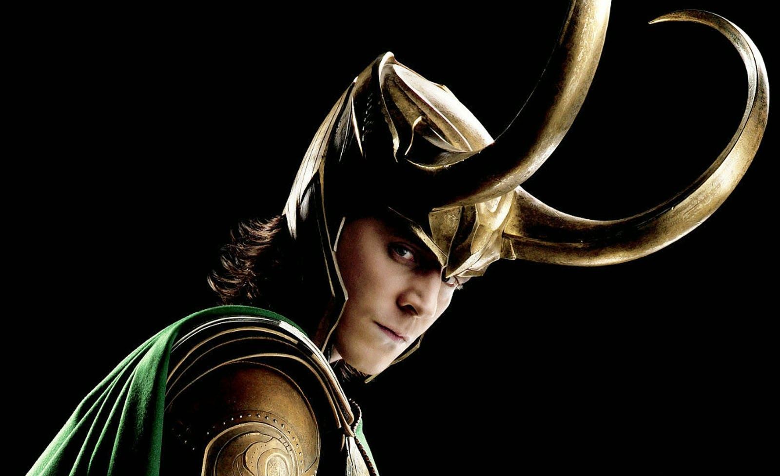 Loki from The Avengers 2012