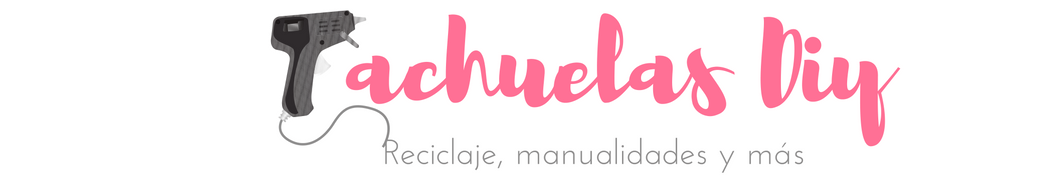 TACHUELAS DIY & CO