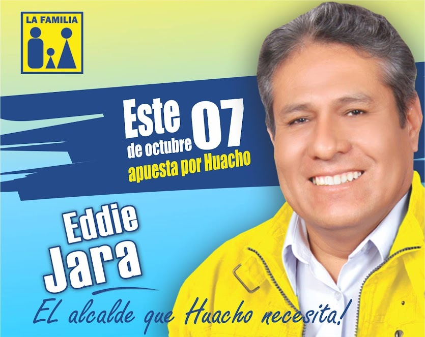 EDDIE JARA