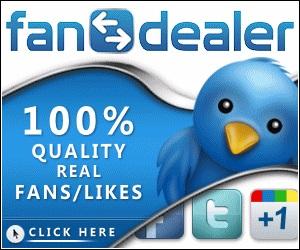 Fandealer Logo
