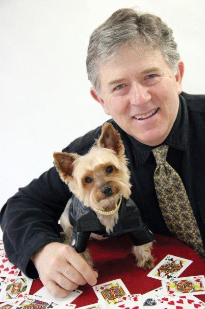 Miniature Yorkshire Terrier: Famous YORKIE Jilli Gets Humanitarian ...