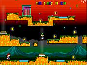 Trò chơi Super Mario 2 người, chơi tro choi mario hay
