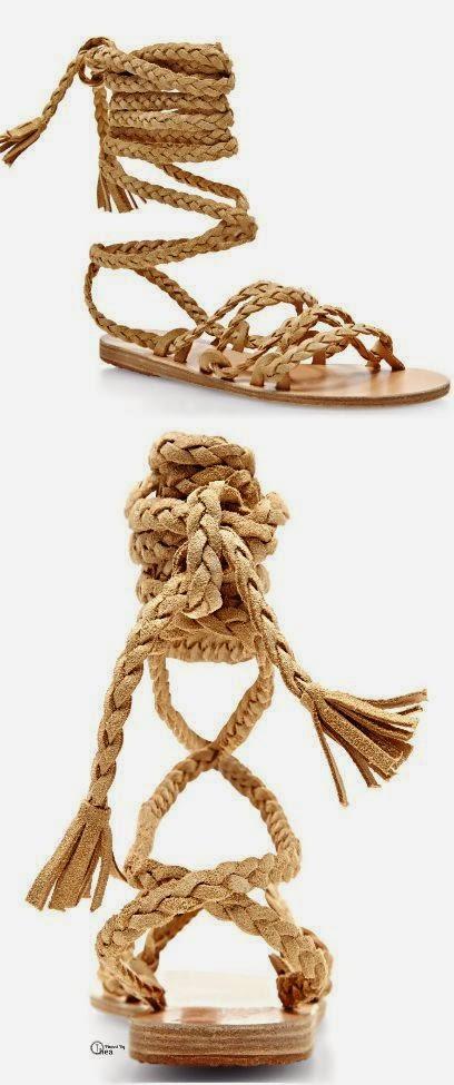 Gagdet: Sandals