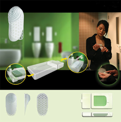 Innovative and Cool Finger Gadgets (15) 2