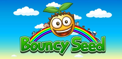Bouncy Seed apk