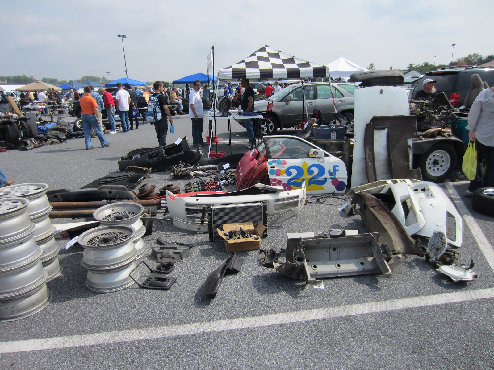 Hershey Pa Car Show And Swap Meet