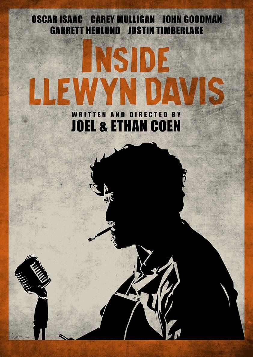 A propósito de Llewyn Davis (2013)