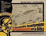 II Encuentro Inconformismo en la Bética