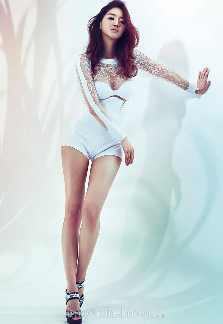 image Another hye jin korean girl sex tape