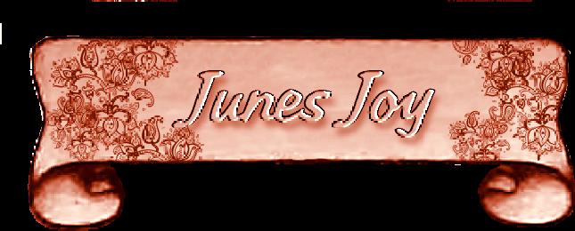 Junes Joy