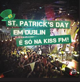 """Concurso Cultural """" St. Patrick'S Day"""