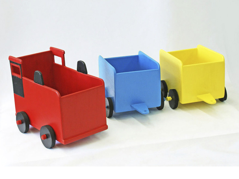 Taller de modelos caja juguetes loco moto de maria - Cajas de madera para guardar juguetes ...