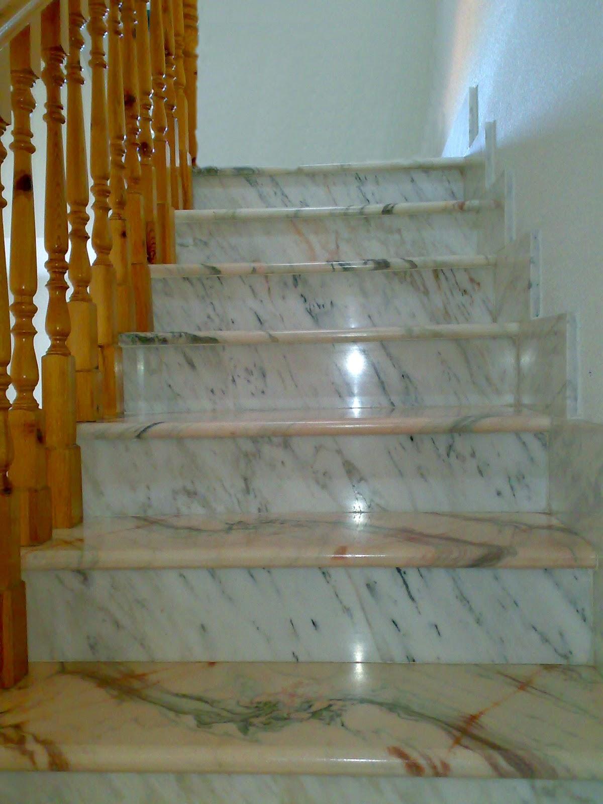 Escaleras todo sobre el azulejo for Escalera un tramo