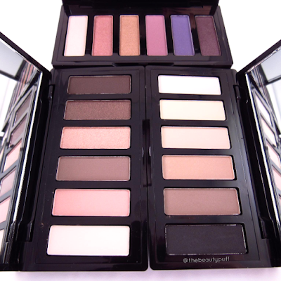studio gear cosmetics artistry palettes - the beauty puff