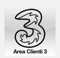 Area Clienti Tre