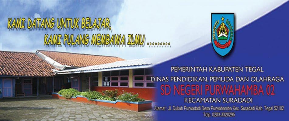 SD Negeri Purwahamba 02