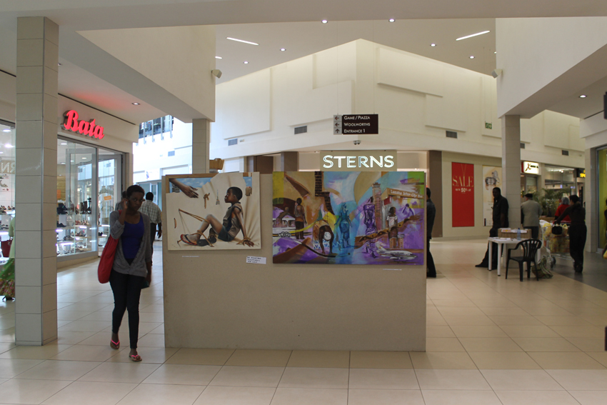 Andrew mulenga s hole in the wall shoppers pick favourites at manda