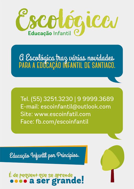 Escológica Educação Infantil