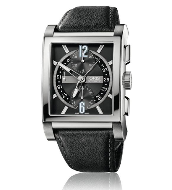 Đồng hồ nam Oris dành riêng cho phi công với độ bền cao