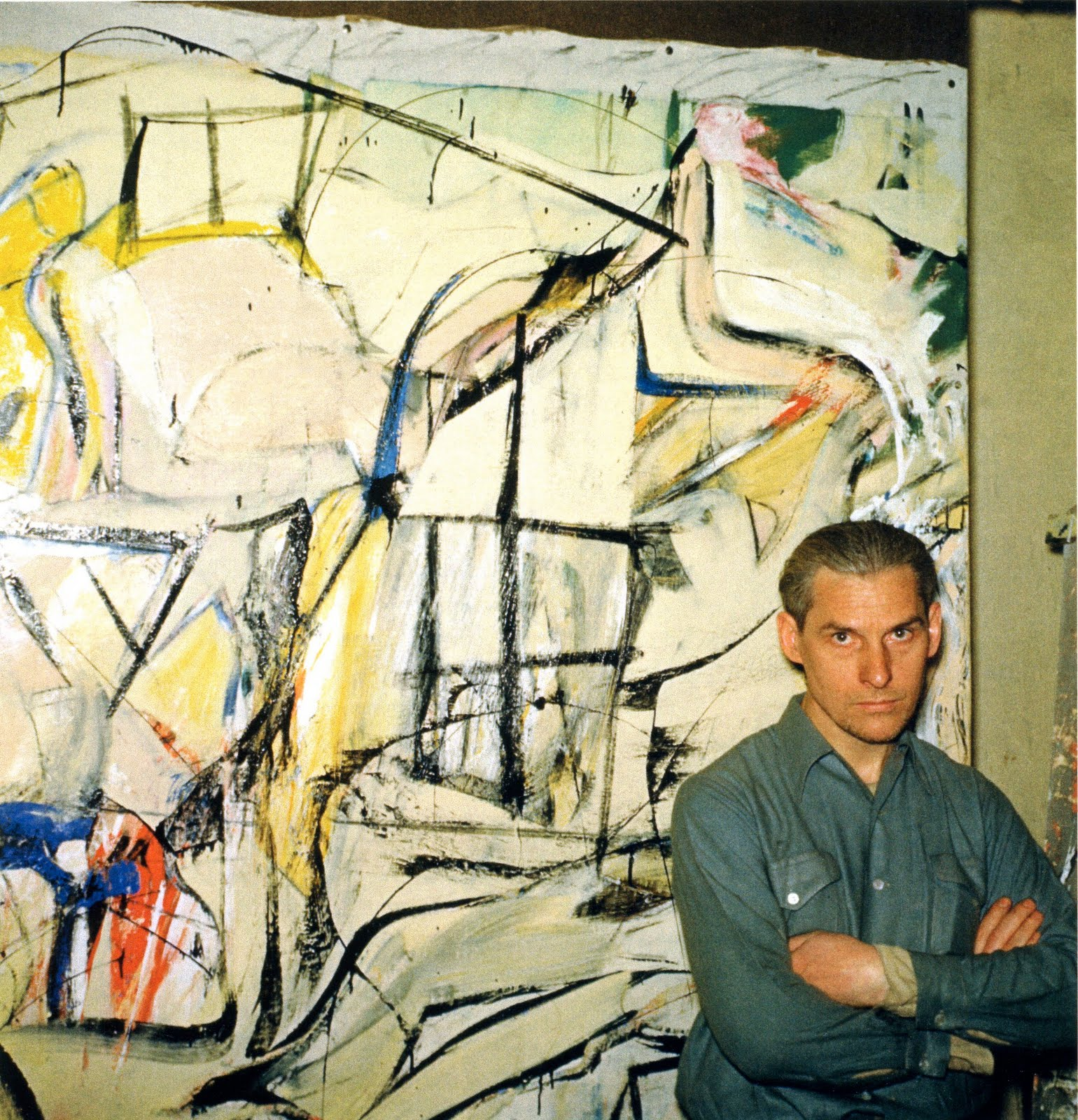willem de kooning Exhibition september 18, 2011–january 9, 2012 this is the first major museum exhibition devoted to the full scope of the career of willem de kooning, widely considered to be among the most.
