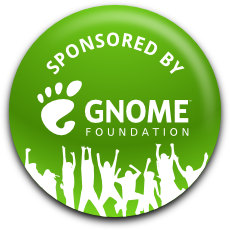 Gnome Foundation Logo
