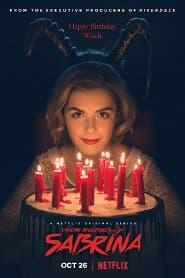 El Mundo Oculto De Sabrina Temporada 1 Español Latino