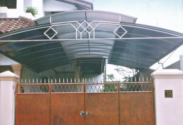 CV. JRC - Surabaya