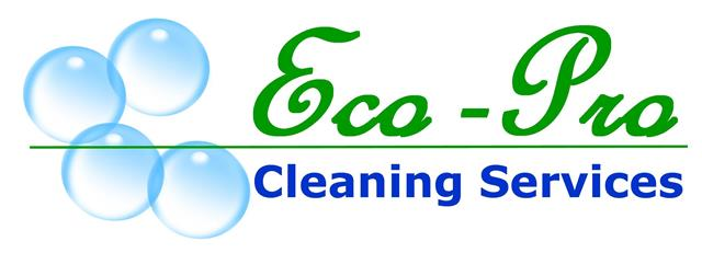 Eco Pro Cleaning