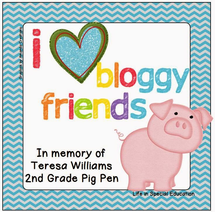 In Memory of Teresa Williams