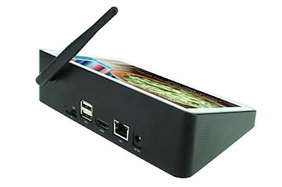 Pipo X9 - Isso é um PC?